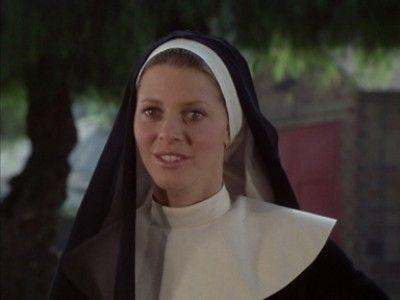 Sister Jaime