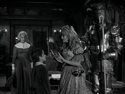 Munster Masquerade