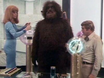 The Secret of Bigfoot (2)