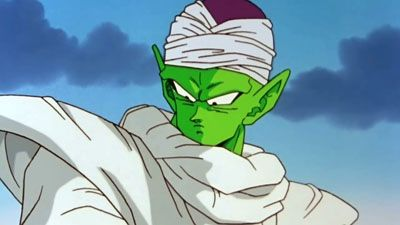 Piccolo's Assault! The Missing #20 and the Future Gone Eschew