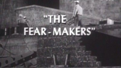 The Fear-Makers