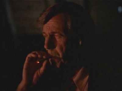 Musings of a Cigarette Smoking Man