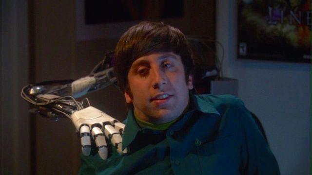 The Robotic Manipulation