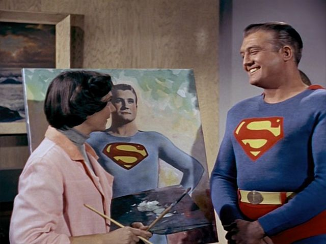 Superman Week