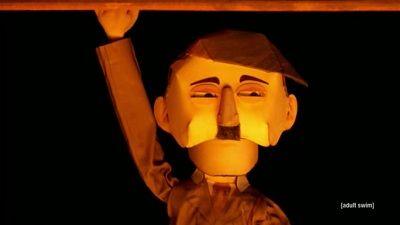 Heal Hitler