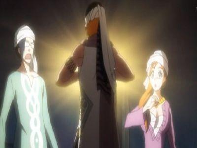 Side Story! Ichigo and the Magic Lamp