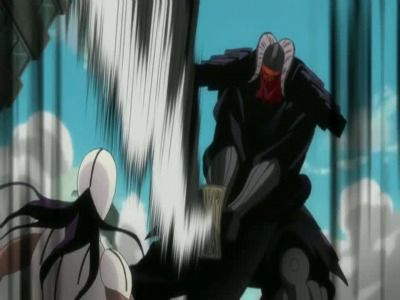 For the Sake of Justice?! The Man Who Deserted the Shinigami