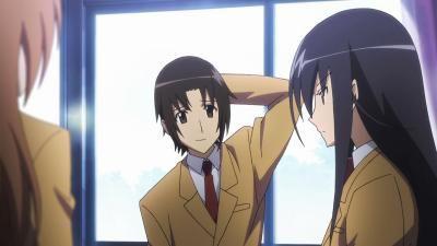 Seitokai Yakuindomo! Good Work!