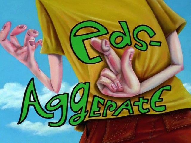 Eds-Aggerate