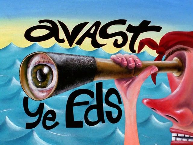 Avast Ye Eds