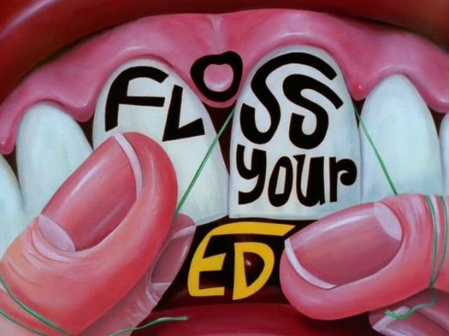 Floss Your Ed