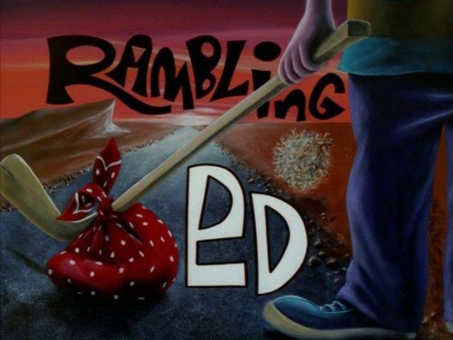 Rambling Ed