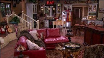 Sweet Home, Hannah Montana