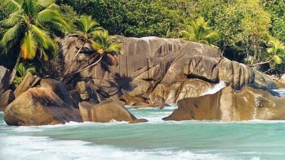 Seychelles - Jewels of a Lost Continent