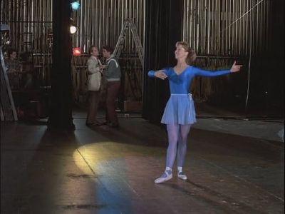 Dance, Diane, Dance