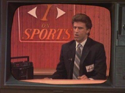 'I' on Sports
