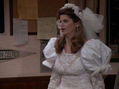 Wedding Bell Blues (2)