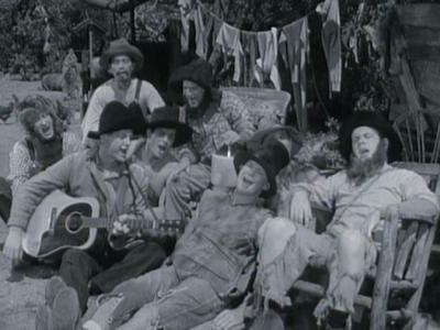 The Hillbillies of PT 73