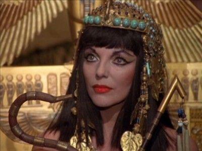 My Fair Pharaoh / The Power