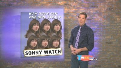 Sonny With a Secret - Part 1