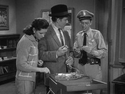 Mayberry on Record