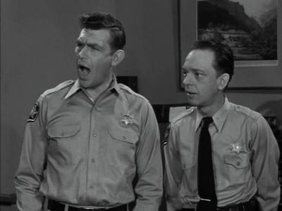 A Plaque for Mayberry