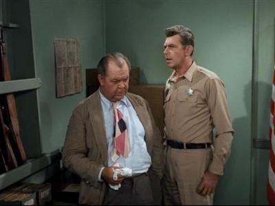 Otis the Deputy