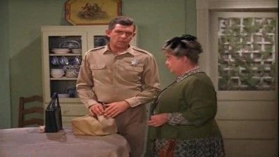 The Mayberry Chef