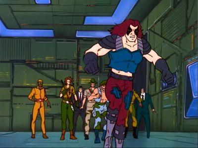 The Revenge of Cobra (1): In the Cobra's Pit