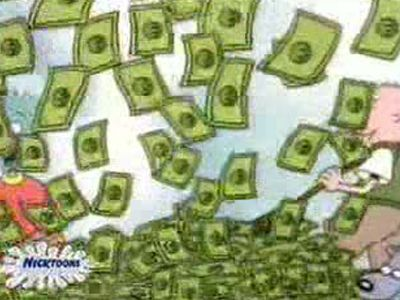 Doug Needs Money