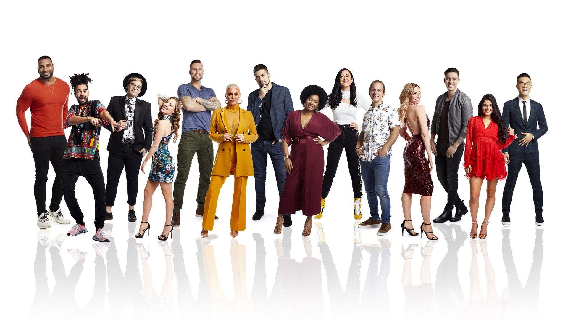 Best Big Brother Canada Seasons