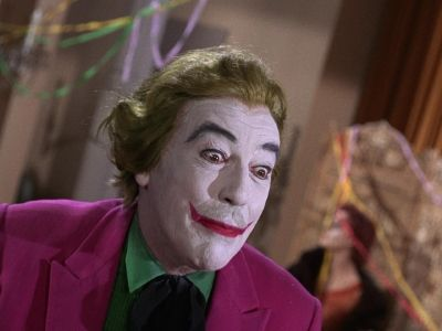 The Joker Trumps an Ace
