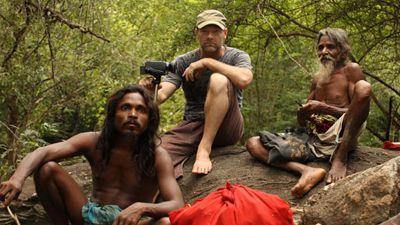 The Devil Dancers of Sri Lanka