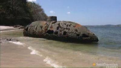 America's Lost Submarine