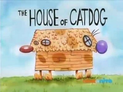 The House of CatDog