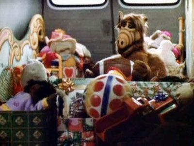 ALF's Special Christmas (1)