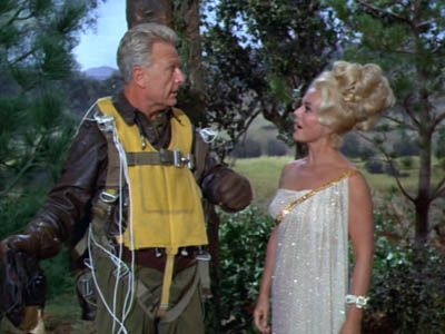 Wings Over Hooterville