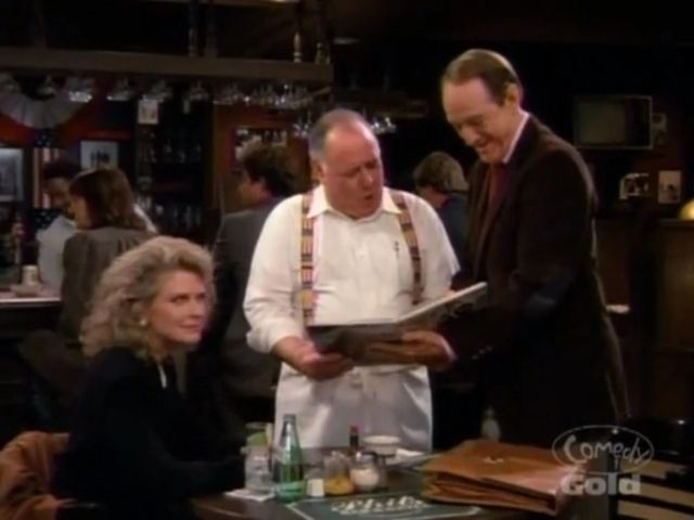 The Murphy Brown School of Broadcasting