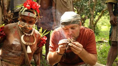 The Hewa and the Hidden Secret Ceremony
