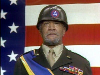 Sergeant Gork