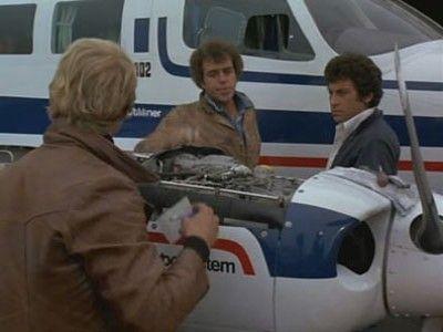 Captain Dobey...You're Dead!