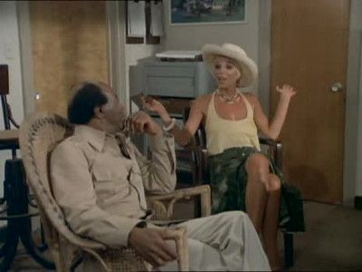 Starsky & Hutch on Playboy Island (a.k.a. Murder on Voodoo Island) (2)
