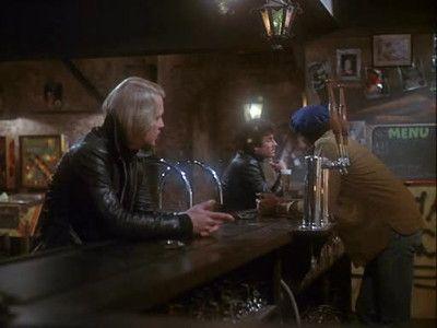 Starsky vs. Hutch