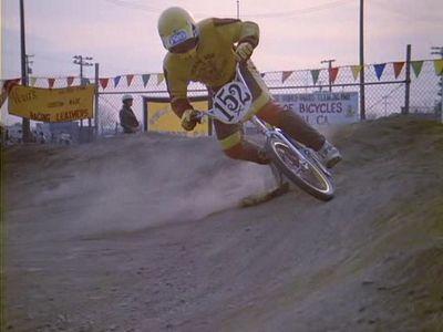 CHP-BMX