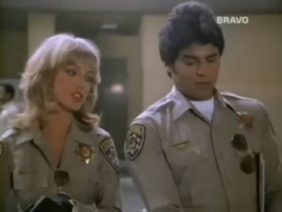 Ponch's Angels (1)