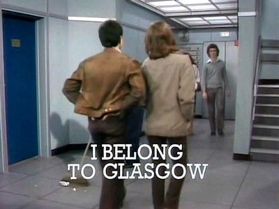 I Belong to Glasgow