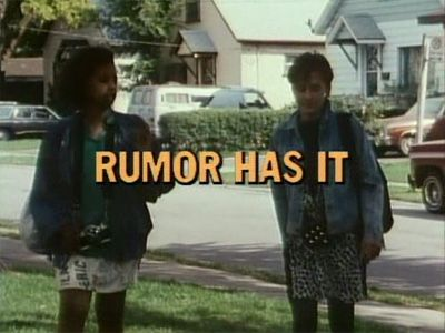 Rumor Has It