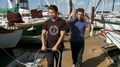 The Gang Buys a Boat