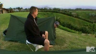 Hawaiian Manventure