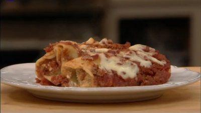 Hearty Italian Meals